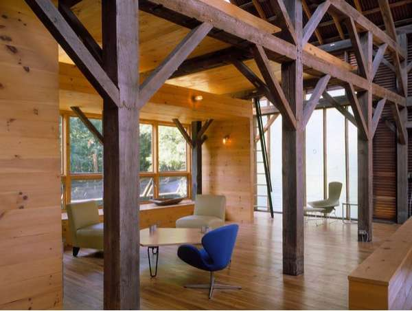 Willoughby Design Barn
