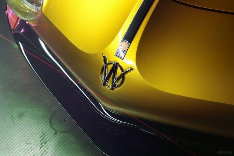 Gorgeously Upgraded Supercars