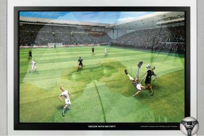 Real Sports Campaigns