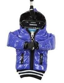 Miniature Jacket Phone Cases