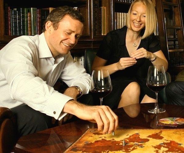 Wine Connoisseur Training Kits