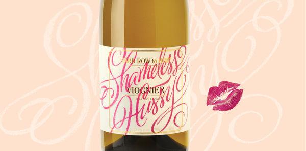 Sassy Wine Branding