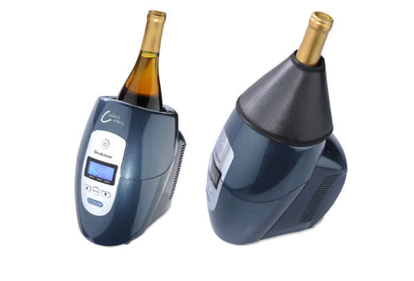 Electronic Wine Coolers
