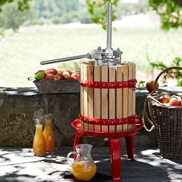 At-Home Cider Presses