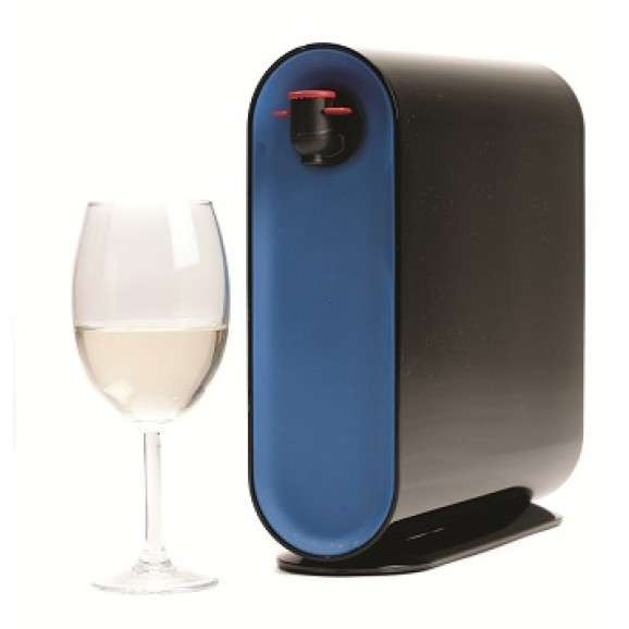 Anti-Gravity Wine Servers