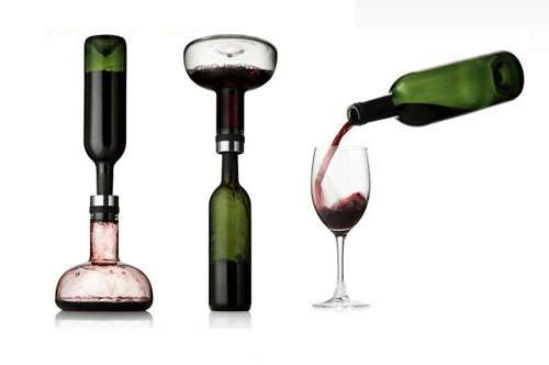 Wine Aeration Systems