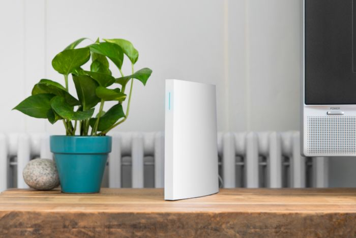 Simplified Home Hubs (UPDATE)