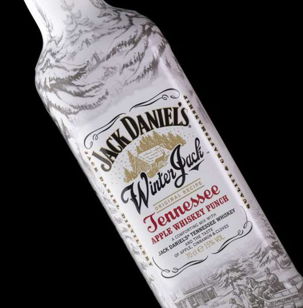 Winter Wonderland Whiskey