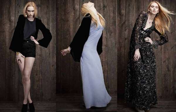 Boho Sorceress Fashion