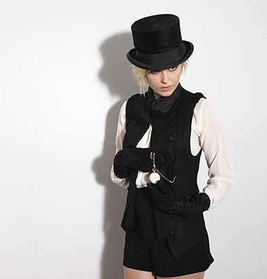 Chic Top Hats