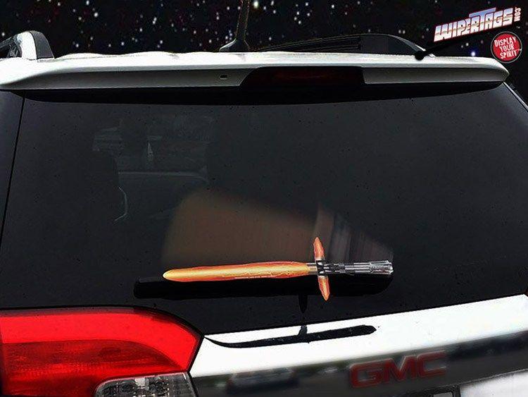 Galactic Sword Wipers