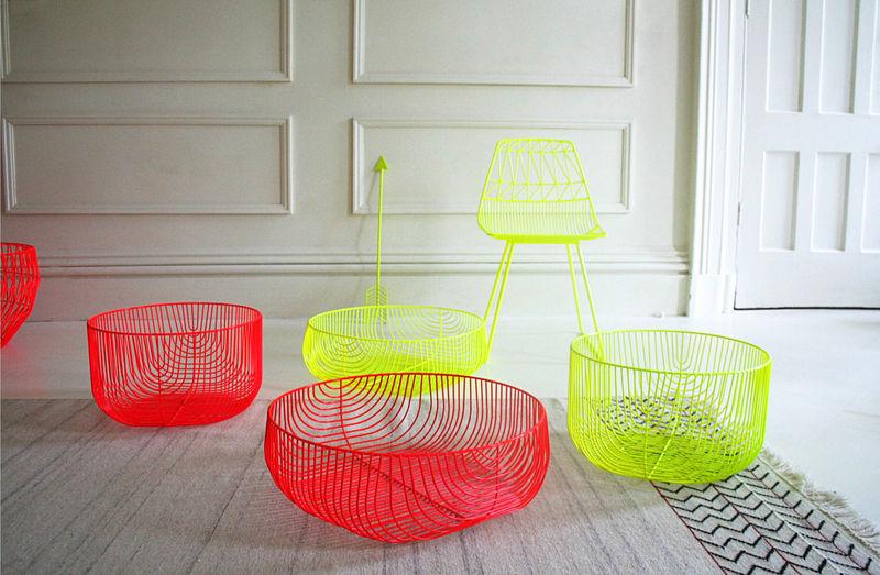 Vibrant Wire Furniture