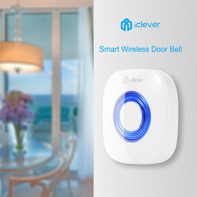 LED Indicator Doorbells