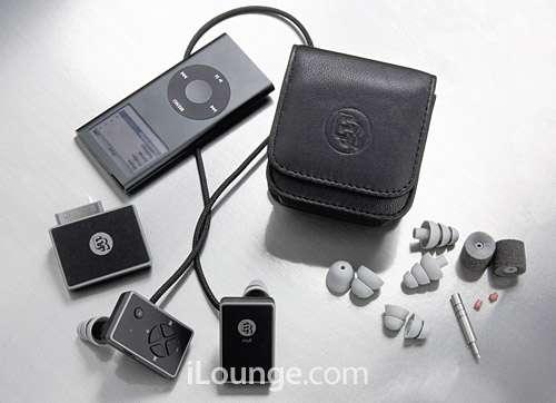 Wireless In-Ear Headphones by Etyomotoc