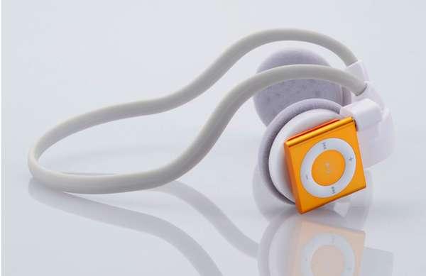 Music-Fusing Headphones