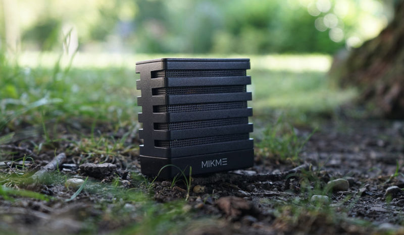 Streaming-Enabled Audio Recorders