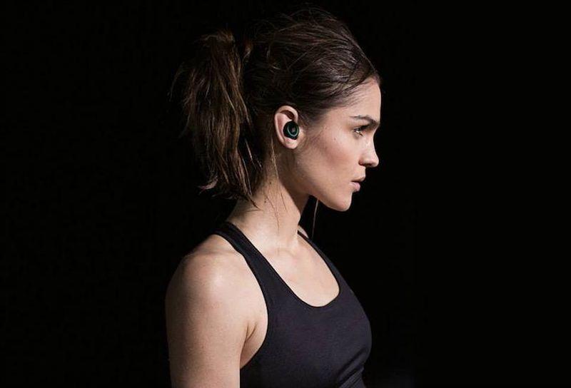 Wireless Smart Headphones