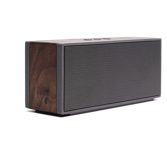Wooden Wireless Speaker Systems