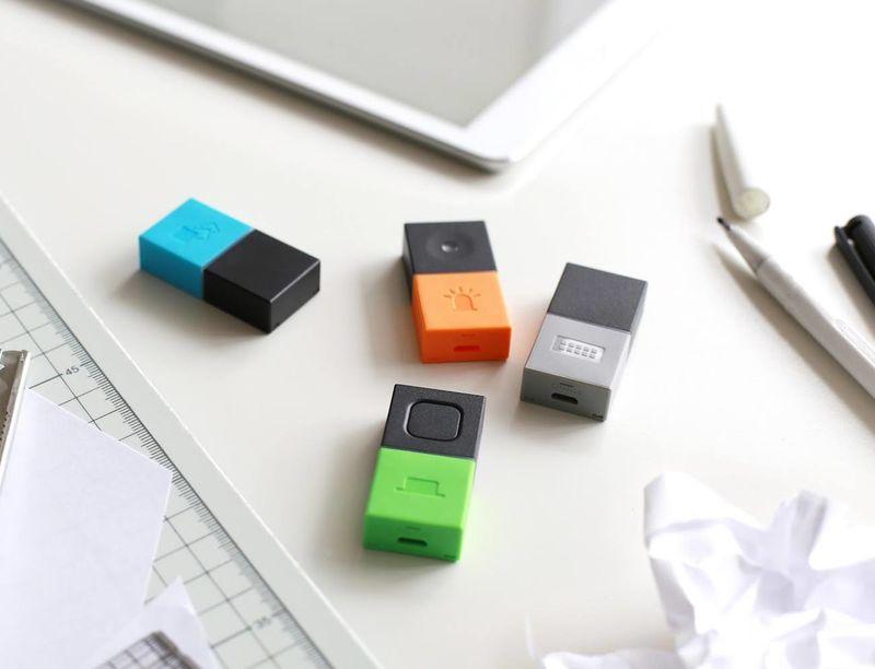 Individual IoT Home Sensors