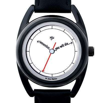 Witty Watches
