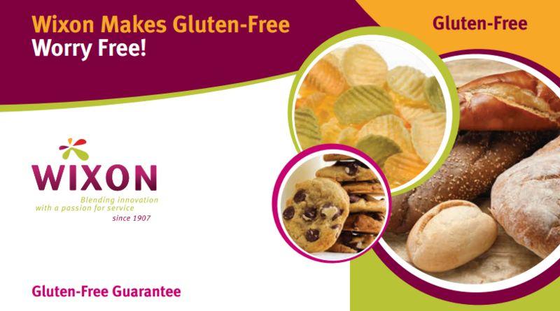 Gluten-Free Baking Mixes