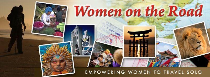 Solo Female Travel Communities