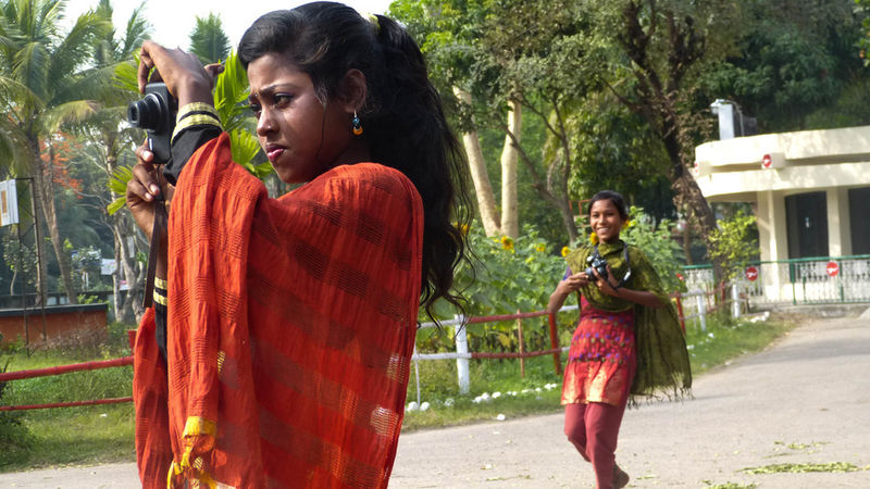 Women-Empowering Photography
