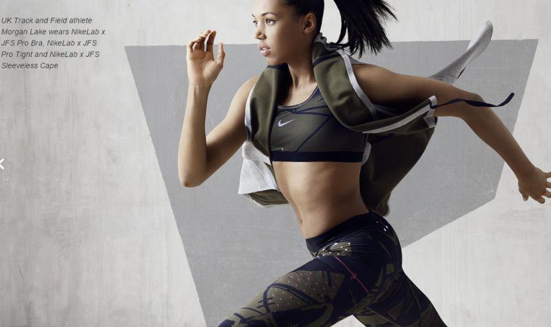 Layerable Fitness Fashion