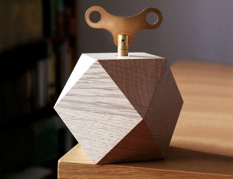 Wooden Designer Music Boxes