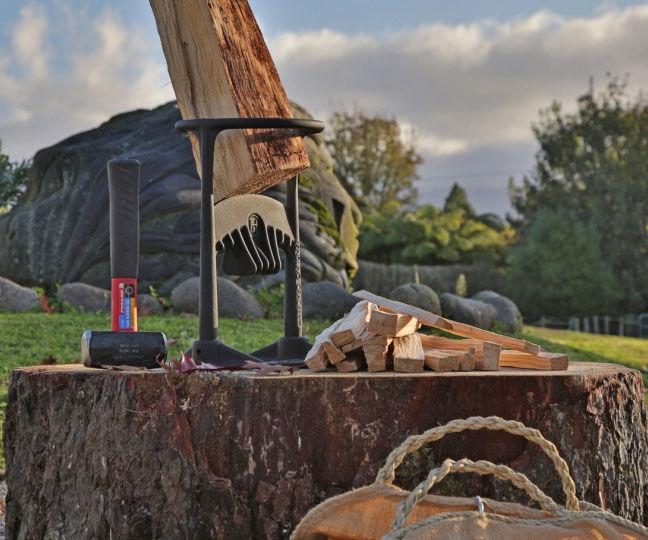 Log-Splitting Accessories