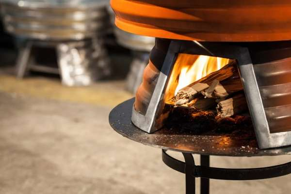 Eco-Friendly Wood Stoves
