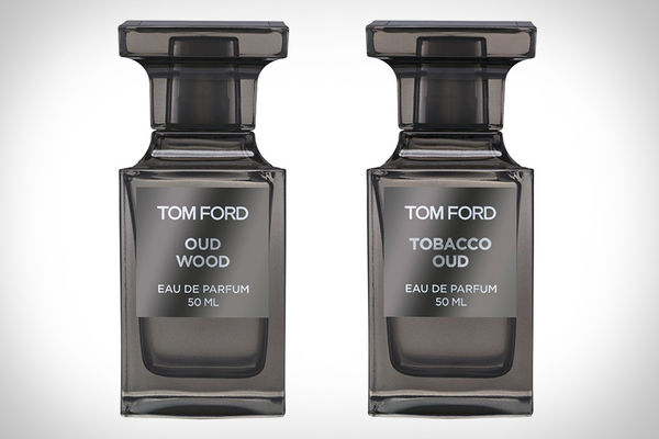 Unusual Tobacco-Scented Colognes