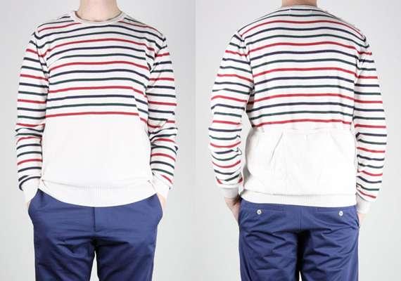 Back-Pocket Sweaters