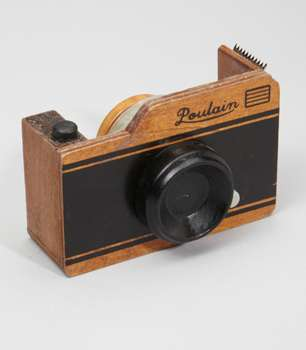 Vintage Camera Disguises