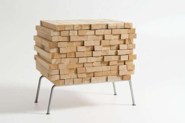 Disguised Furniture Designs