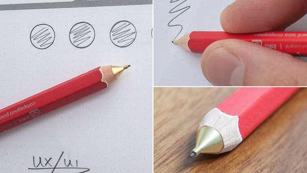 Deceptive Hybrid Writing Tools