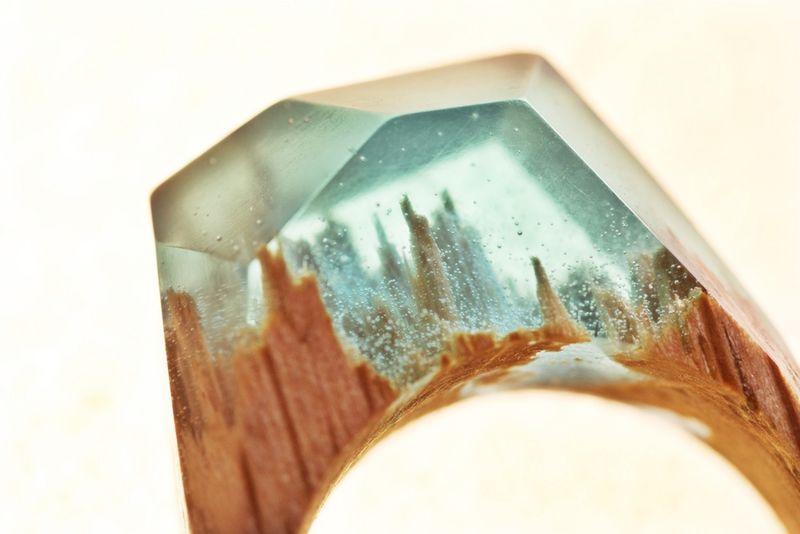 Fantastical Ring Creations