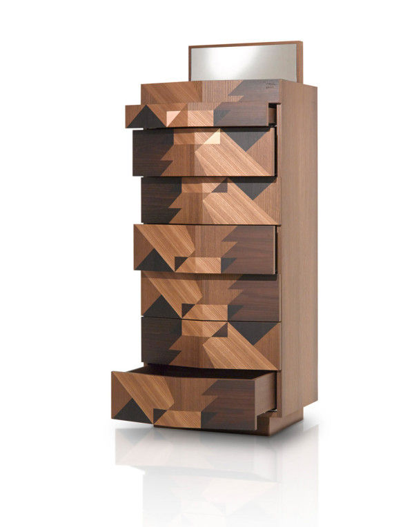 Multi-Wood Sideboards