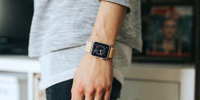 Eco Smartwatch Straps