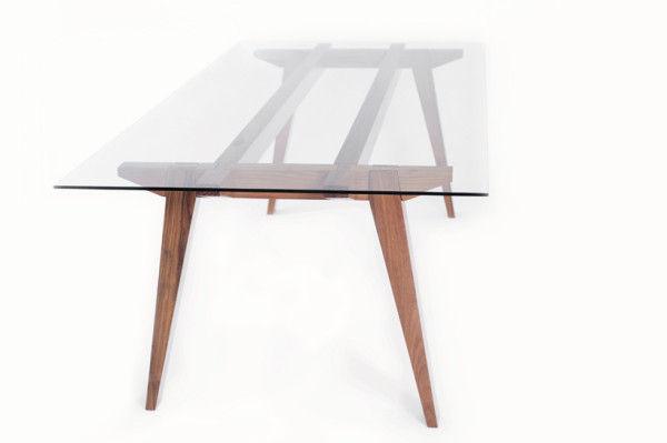 Interlocking Frame Tables