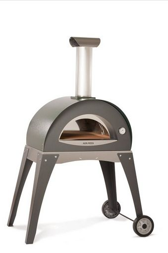 Mod Wood-Fired Pizza Ovens