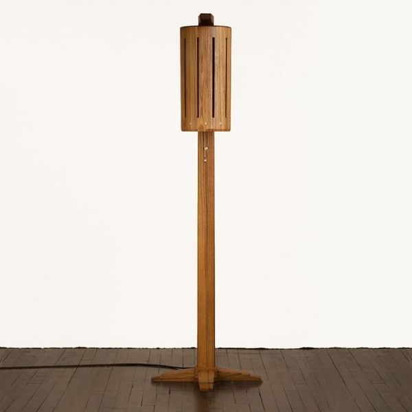 Woodrum Floor Lamp