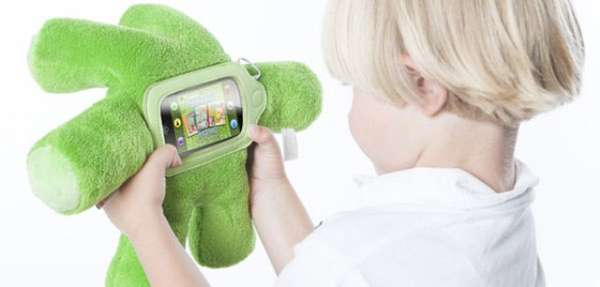 Kid-Friendly Phone Cases