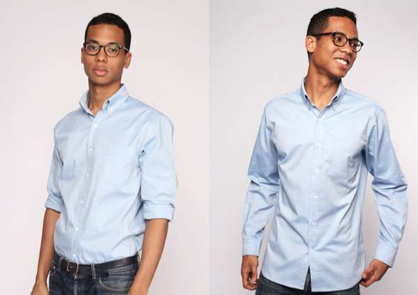 100-Wear Button-Downs