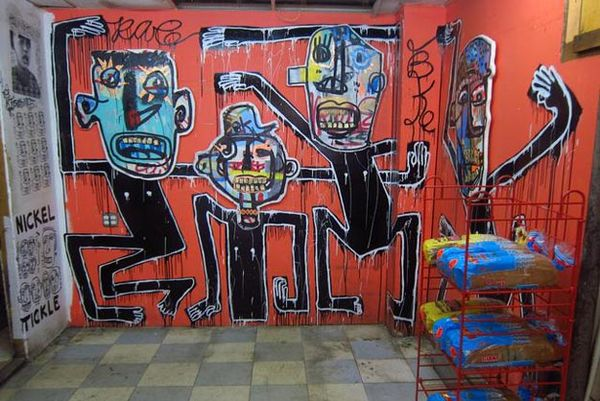 Corner Store Art Galleries