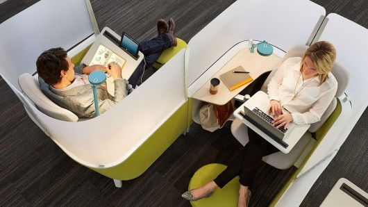 Concentration-Boosting Cubicles