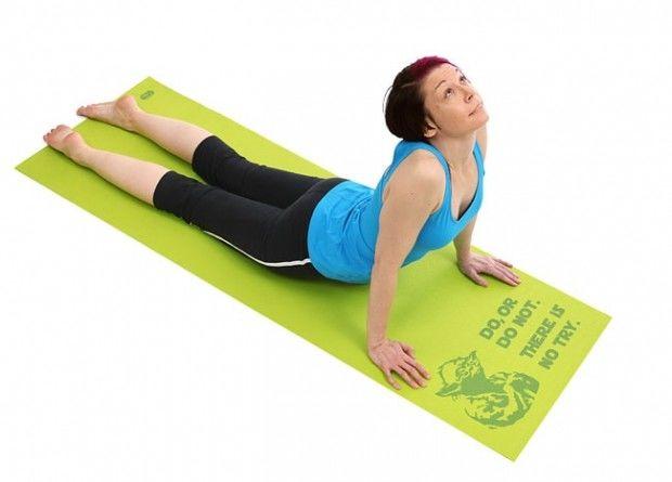 Intergalactic Yoga Mats