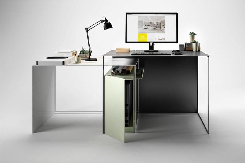 Multi-Position Office Desks