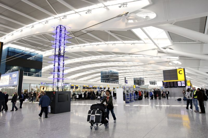 Dementia-Friendly Airports