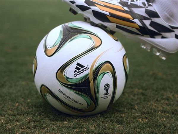 Showpiece Soccer Balls